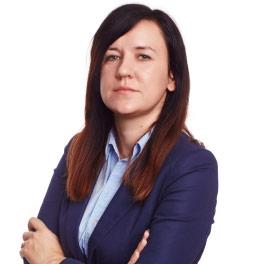 Ewelina Kowal-Świstak